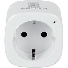 Умная розетка COLORWAY Wi-Fi CW-SP1A-PTM