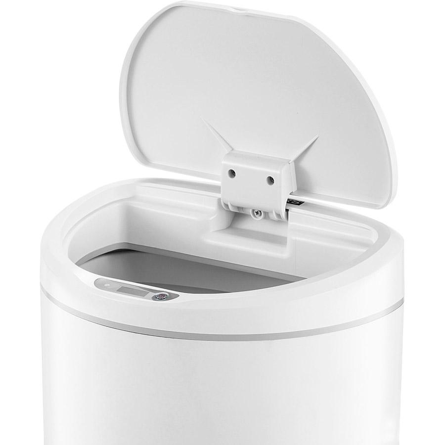 Умная корзина для мусора Ninestars Sensor Trash Can (DZT-10-29S) Тип управления панель