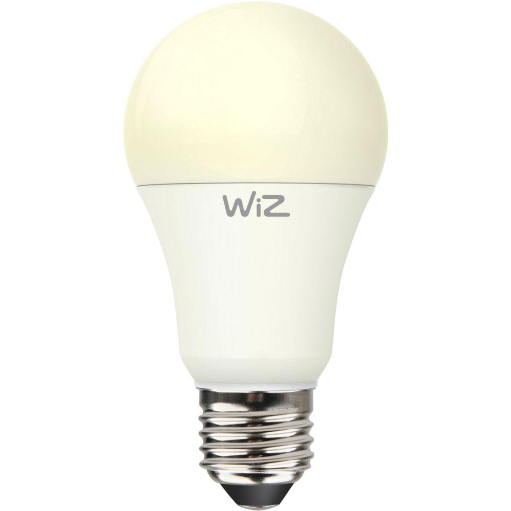 Умная лампочка WIZ Smart LED WiFi A60 E27 WiZ60 DW F White (WZE20026011)