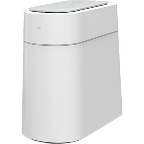 Умная корзина для мусора TOWNEW T3 White (Ф23207)