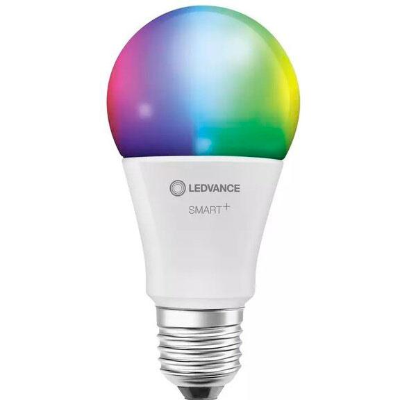 Лампа світлодіодна OSRAM LEDVANCE LEDSMART + WiFi A60 9 Вт 806 Лм (4058075485396)