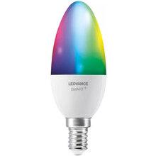 Набор ламп OSRAM 3 шт LEDVANCE LEDSMART+ WiFi B40 5 Вт 470 Лм (4058075485938)
