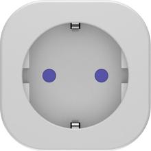 Умная розетка PERENIO Power Link White (PEHPL10)