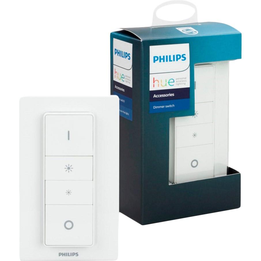 Пульт дистанционного управления Philips Hue Dimmer (929001173770) Тип пульт