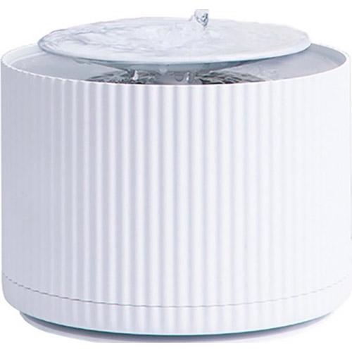 Умная поилка для животных FURRYTAIL Smart Cat Water Dispenser White (3018768)