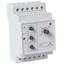Терморегулятор DANFOSS Devi DEVIreg 316 (140F1075)