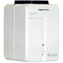 Беспроводная термоголовка ELKO EP RFATV-1