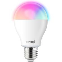 Умная разноцветная лампа с ВТ REVOGI (LTB012)