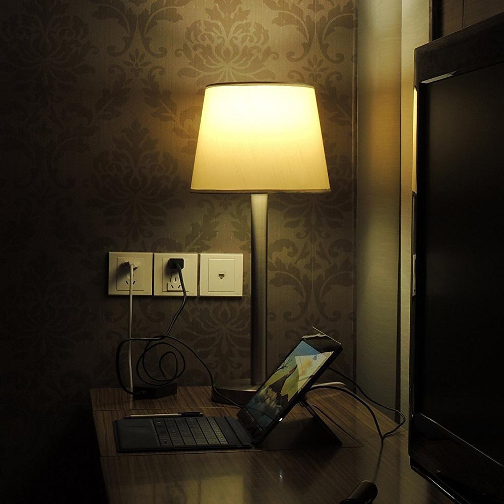Умная разноцветная лампа с ВТ REVOGI (LTB012) Тип лампочка