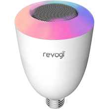 Умная RGB лампа с WI-FI и колонкой REVOGI (LTW311)