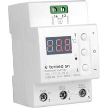 Регулятор температуры TERNEO SN