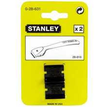 Запасні леза STANLEY 0-28-631