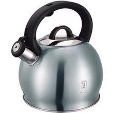 Чайник BERLINGER HAUS Metallic Line Moonlight Edition 3 л (BH-6416)