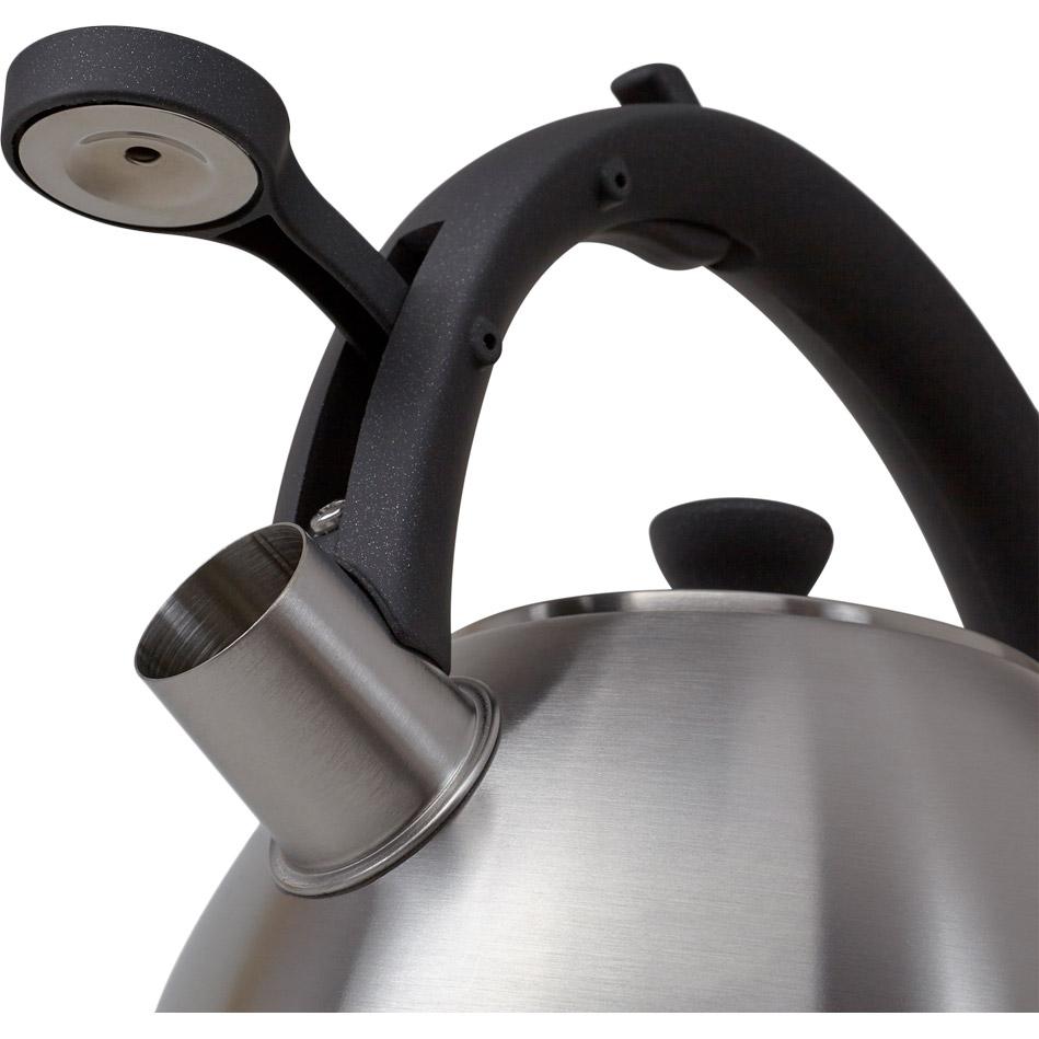 Чайник POLARIS Classica-3L 3 л Материал ручки бакелит
