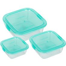 Набор контейнеров LUMINARC KEEP N BOX 3 пр. (P5274)