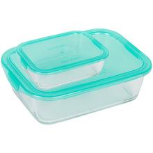 Набор контейнеров LUMINARC KEEP'N BOX 2 шт (P7643)