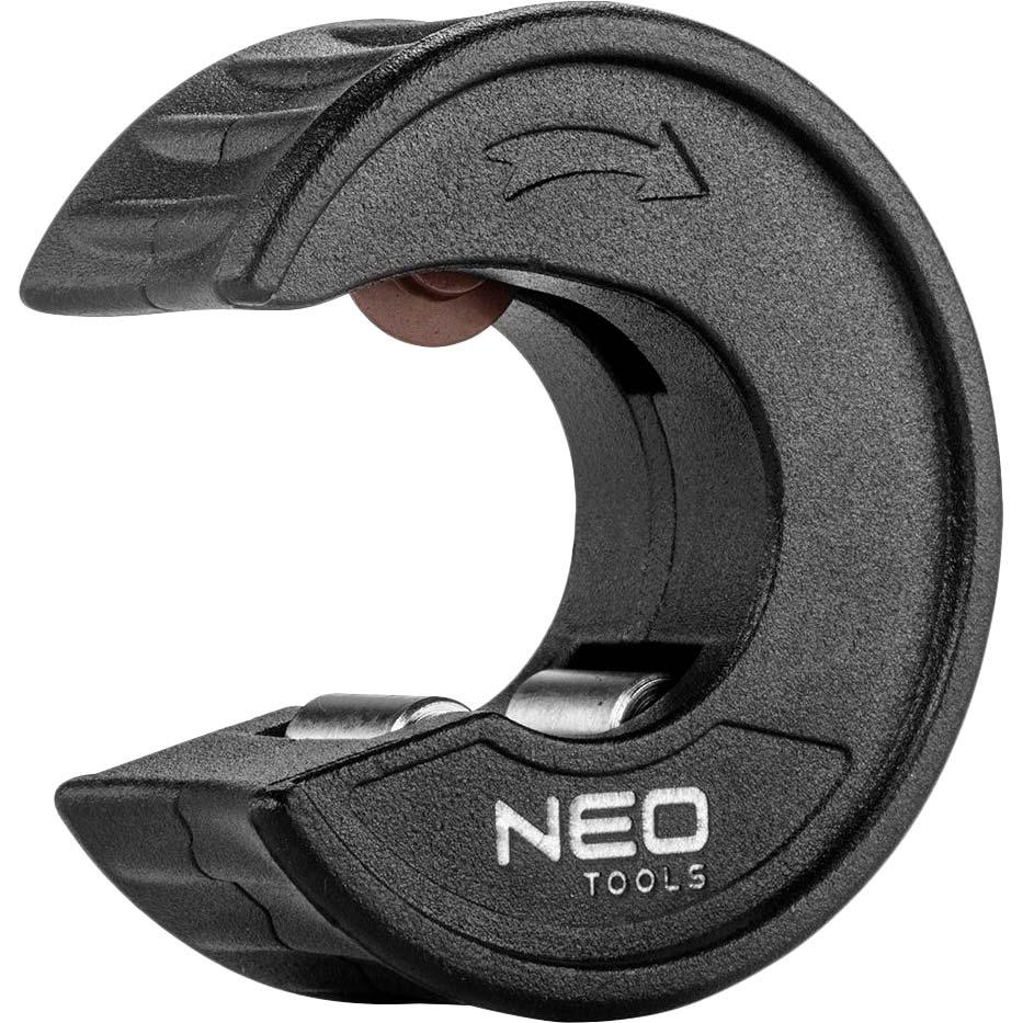 Труборіз Neo Tools для мідних і алюмінієвих труб 28 мм (02-054)