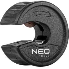 Труборез NEO TOOLS 22 мм (02-053)