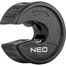 Труборез NEO TOOLS 15 мм (02-051)