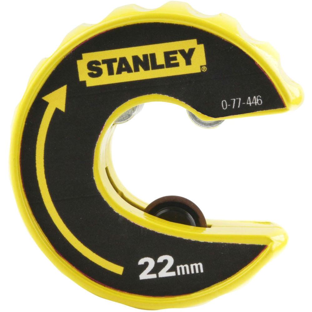 Різак для труб STANLEY 0-70-446