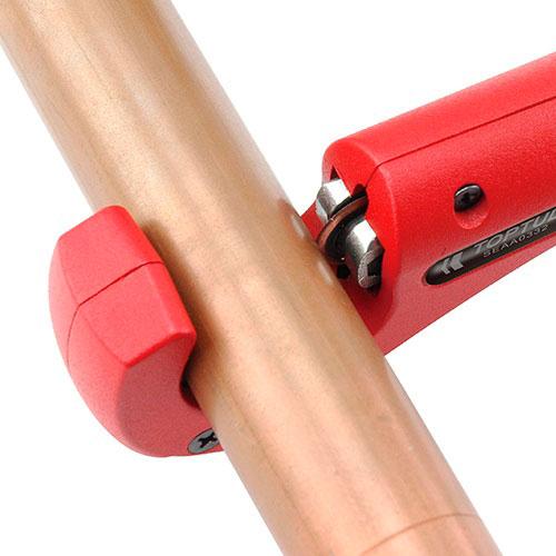 Труборіз TOPTUL SEAA0332 Діаметр труби 3-32