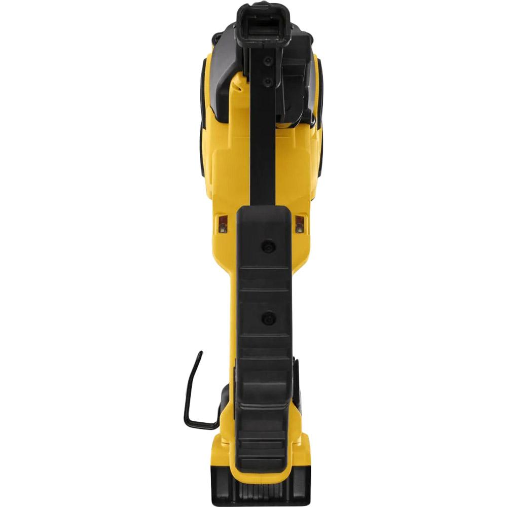 Скобозабиватель DEWALT DCFS950N без АКБ и ЗУ Максимальная длина скобы 36-50