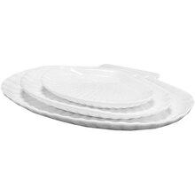 """Блюдо HELFER """"ракушка"""" 26 x 19 см (21-04-062)"""