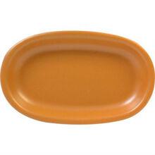 Блюдо KERAMIA Терракота 22 х 15 см (24-237-031)