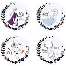 Набор тарелок DISNEY Frozen 2 Heroes 4 шт (ABYTAB013)