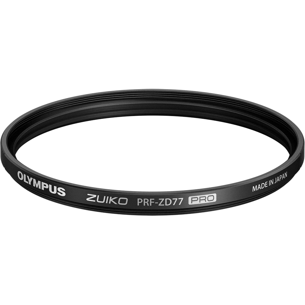 Светофильтр OLYMPUS PRF-ZD77 PRO Protection Filter (V652017BW000)
