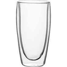 Набор стаканов LUNASOL BASIC Glas Double Wall 4 х 350 мл (321230)