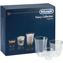 Набор стаканов DELONGHI DLSC302 MIX 6 шт (60/190/220)