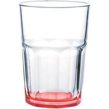 Набор стаканов LUMINARC TUFF RED 6 х 400 мл (Q4523)