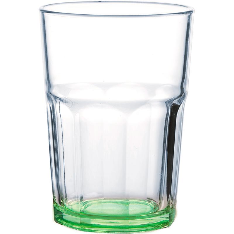 Набор стаканов LUMINARC TUFF GREEN 6 х 400 мл (Q4522)