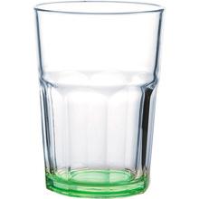 Набір склянок LUMINARC TUFF GREEN 6 х 400 мл (Q4522)
