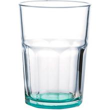 Набір склянок LUMINARC TUFF TURQUOISE 6 х 400 мл (Q4521)