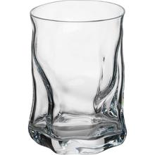 Набор стаканов BORMIOLI ROCCO Sorgente (340420Q03021990)