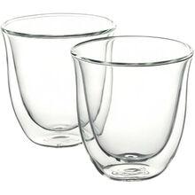 Набір склянок DELONGHI CAPPUCCINO