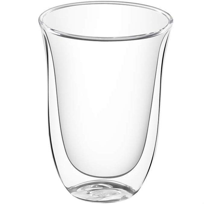 Набор стаканов DELONGHI Latte Macchiato Тип стакан