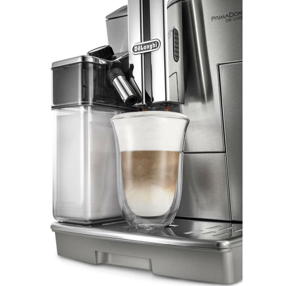 Набор стаканов DELONGHI Latte Macchiato Объем 220