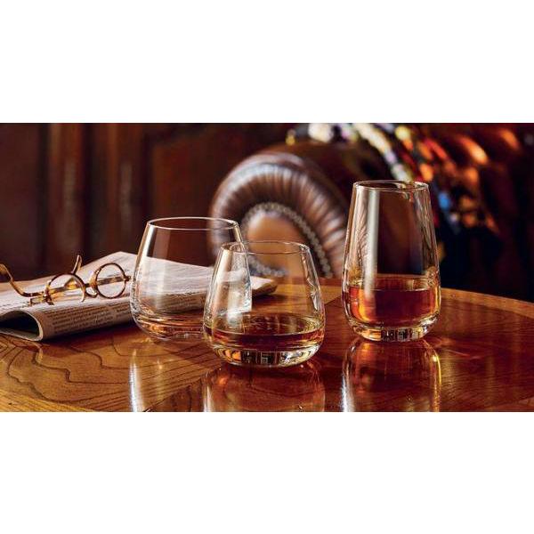 Набор стаканов LUMINARC СИР ДЕ КОНЬЯК (P6486/1) Предназначение коньяк