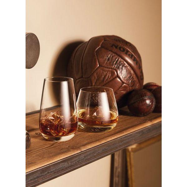 Набор стаканов LUMINARC СИР ДЕ КОНЬЯК (P6486/1) Предназначение виски