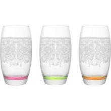 Набор стаканов LAV EMPIRE 3 шт (31-146-306)