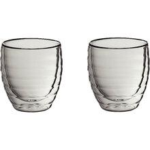 Набор стаканов KELA Cesena 200 мл 2шт (12411)