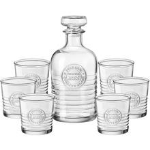 Набор для виски BORMIOLI ROCCO Officina 1825 (540625S01021990)