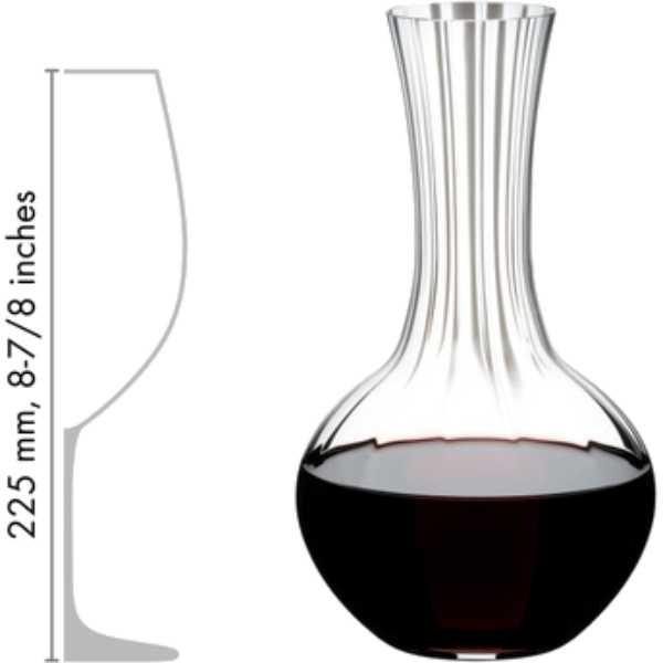 Декантер Riedel Performance 1.04 л (1490/13) Предназначение вино