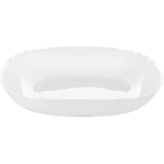 Сервиз LUMINARC LOTUSIA 19 пр. (H1792) Комплектация тарелка столовая мелкая