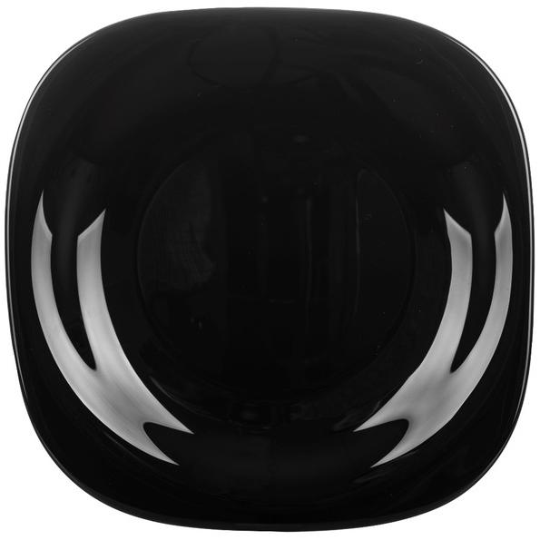 Сервиз LUMINARC CARINE WHITE&BLACK 18 пр. (N1479) Тип столовый