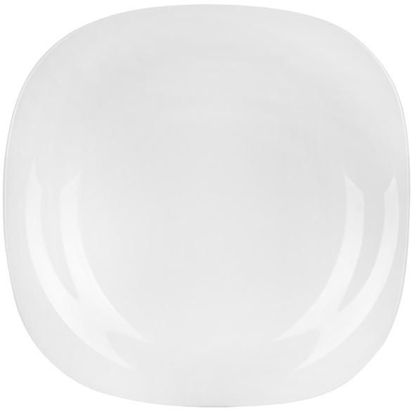 Сервиз LUMINARC CARINE WHITE&BLACK 18 пр. (N1479) Количество персон 6