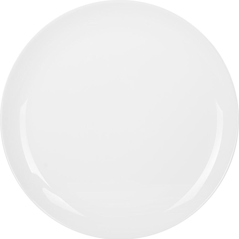 Сервиз LUMINARC DIWALI BLACK & WHITE 19 пр. (P4360) Количество персон 6